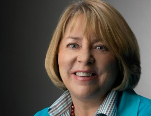 Mary A.C. Fallon - Multimedia Storyteller