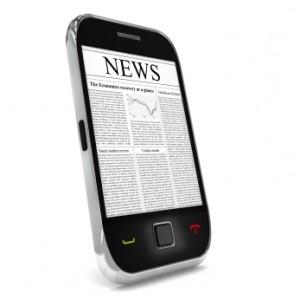 News on Mobile